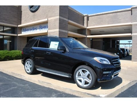 2011 mercedes benz ml 350 in black 643782 auto j ger for Tri star mercedes benz st louis