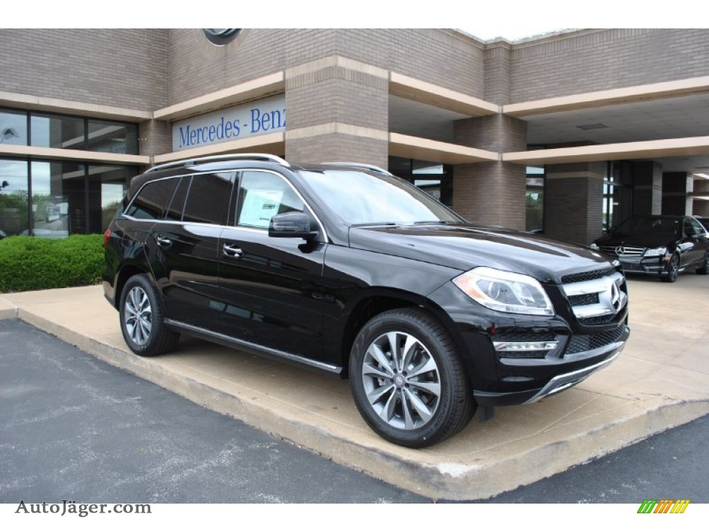 2014 mercedes benz gl 350 bluetec 4matic in black 406190. Black Bedroom Furniture Sets. Home Design Ideas
