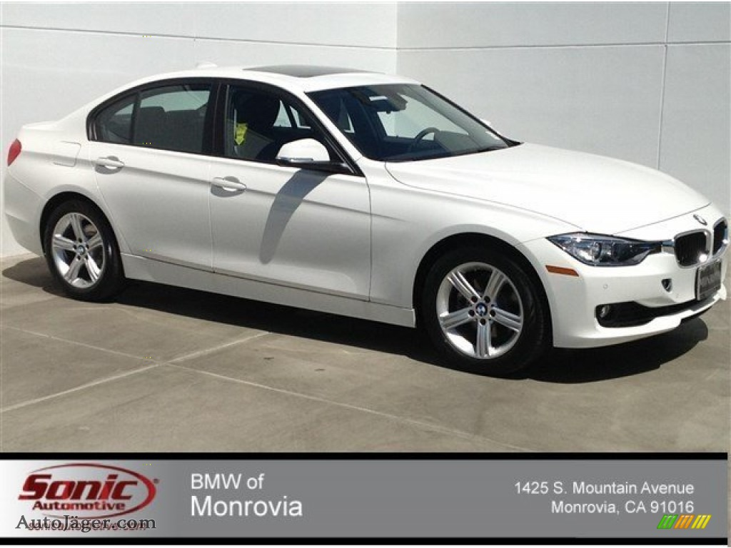 2014 bmw 3 series 328i sedan in alpine white r49743 auto j ger german cars for sale in the us. Black Bedroom Furniture Sets. Home Design Ideas