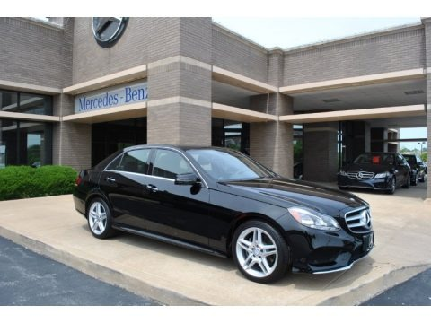 2014 mercedes benz e 350 4matic sport sedan in iridium for Tri star mercedes benz st louis
