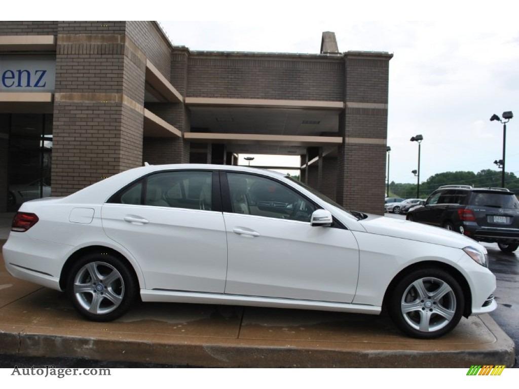 2014 mercedes benz e e250 bluetec 4matic sedan in polar white photo 3 862874 auto j ger. Black Bedroom Furniture Sets. Home Design Ideas