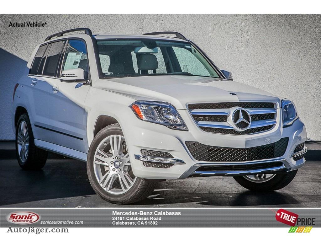 2015 mercedes benz glk 350 in polar white 340449 auto for Mercedes benz glk for sale