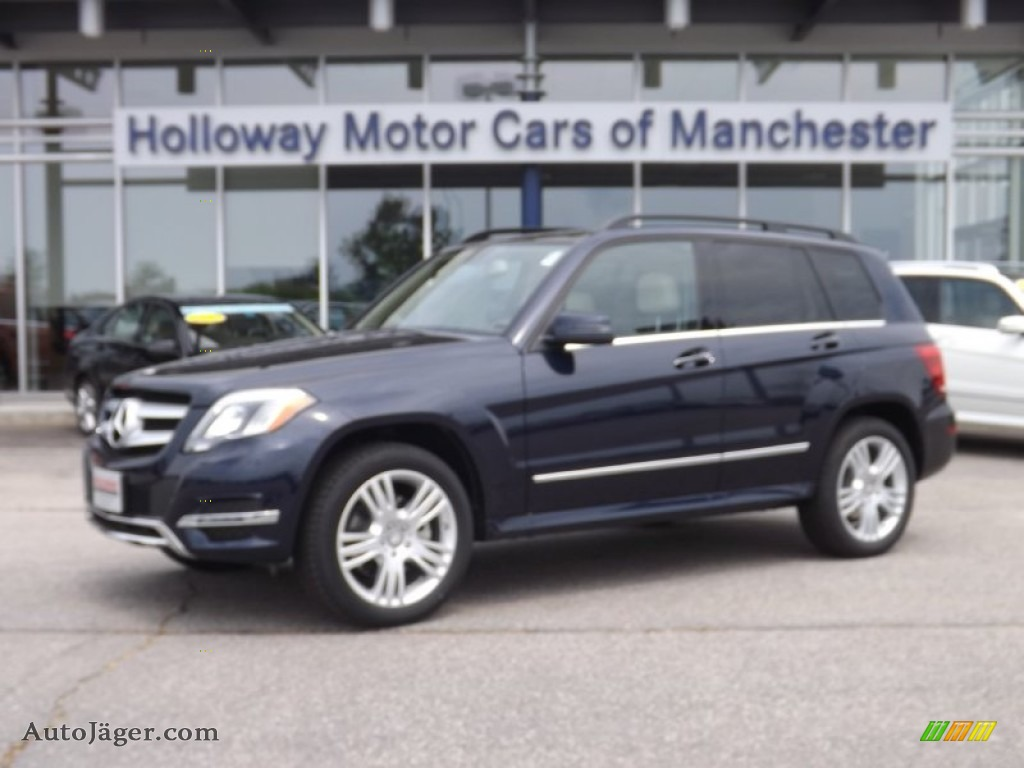 2015 mercedes benz glk 350 4matic in lunar blue metallic 347367 auto j ger german cars for. Black Bedroom Furniture Sets. Home Design Ideas