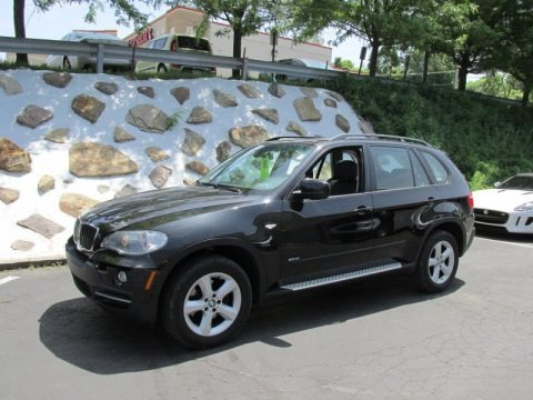 jet black bmw x5 for sale auto j ger german cars for sale in the us. Black Bedroom Furniture Sets. Home Design Ideas