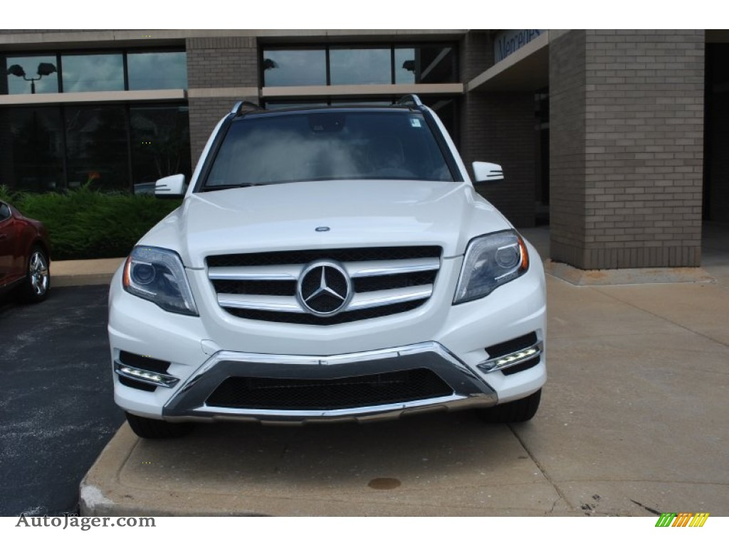 2015 mercedes benz glk 350 4matic in polar white photo 6 for Mercedes benz glk 350 for sale