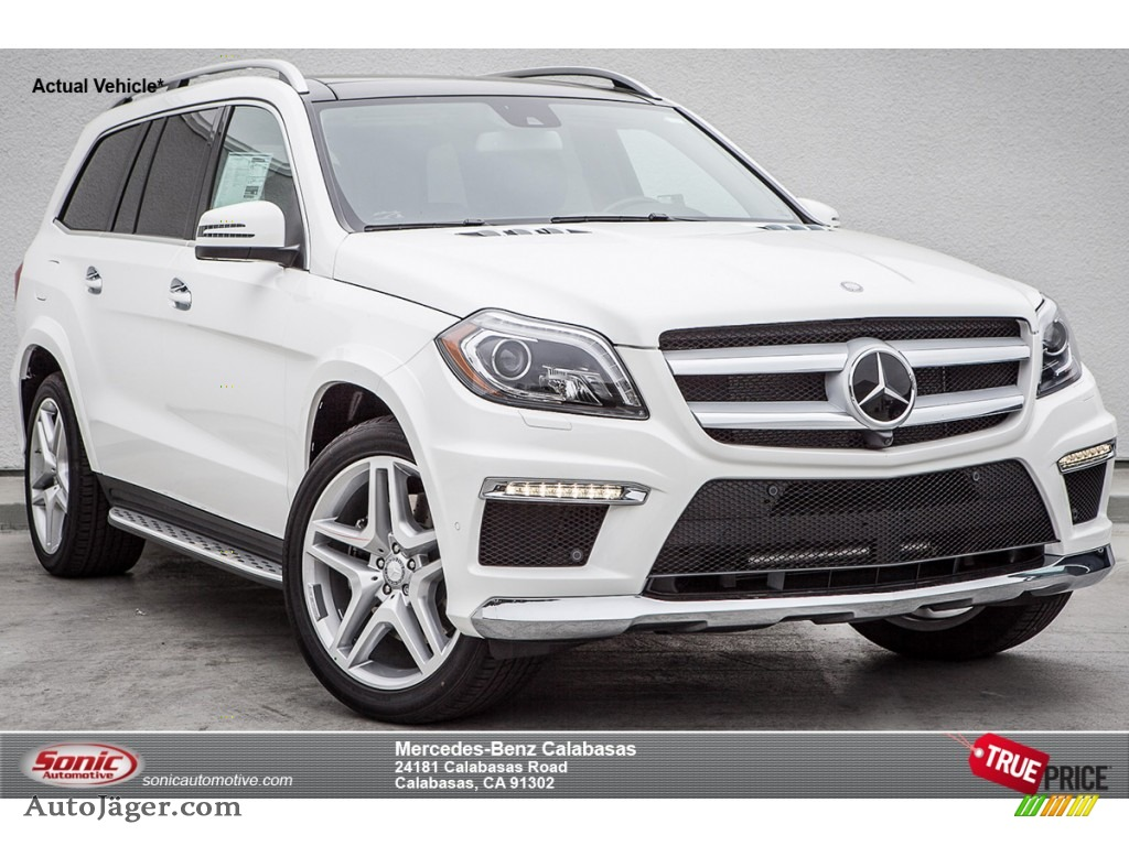2015 mercedes benz gl 550 4matic in polar white 448074 for 2015 mercedes benz gl550 for sale
