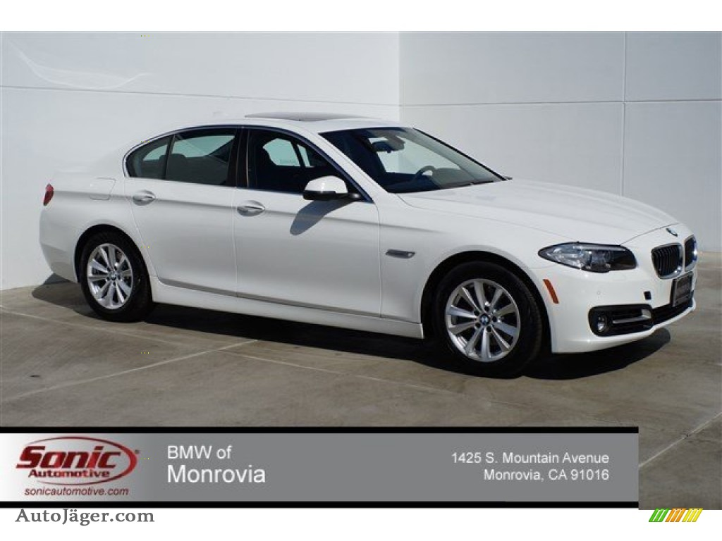 2015 bmw 5 series 528i sedan in alpine white 512884 auto j ger german cars for sale in the us. Black Bedroom Furniture Sets. Home Design Ideas