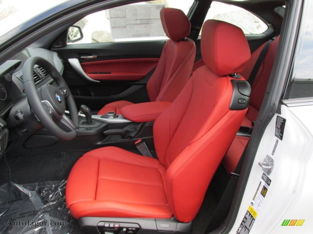 2015 2 Series M235i XDrive Coupe